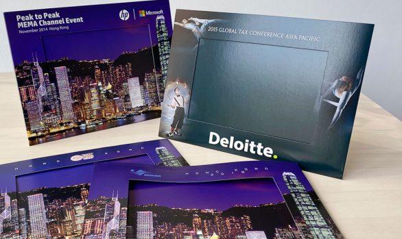 Seminar Gift - Photo Frames